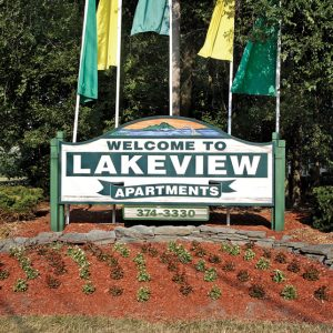 Lakeview Welcome