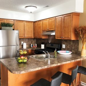 Lakeview Apartments For Rent in Blackwood, NJ Kitchen