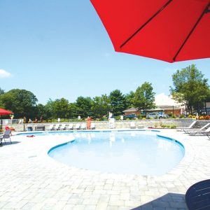 Lakeview Apartments For Rent in Blackwood, NJ Swimming Pool