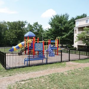 Lakeview Apartments For Rent in Blackwood, NJ Playground