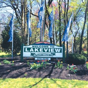 Lakeview Apartments For Rent in Blackwood, NJ Welcome