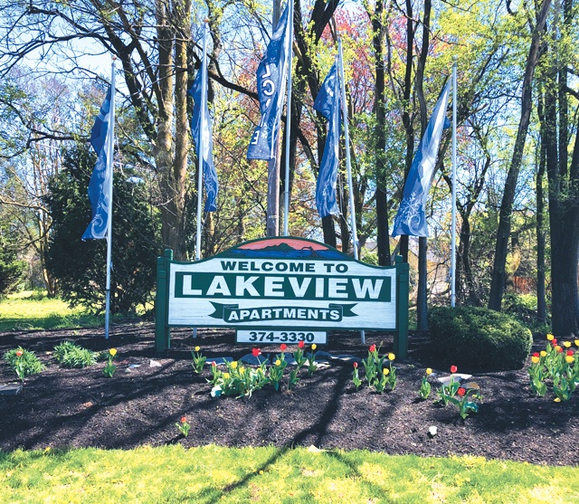 Lakeview Apartments For Rent In Blackwood, NJ $250 Cash Back